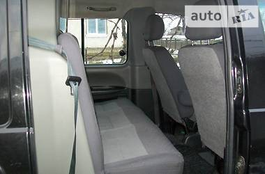 Hyundai H1 пасс. 2005 в Ивано-Франковске
