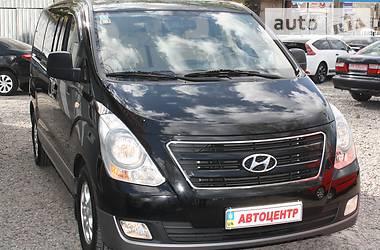 Hyundai H1 пасс. 2014 в Одессе