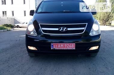 Hyundai H1 пасс. 2009 в Хмельницком