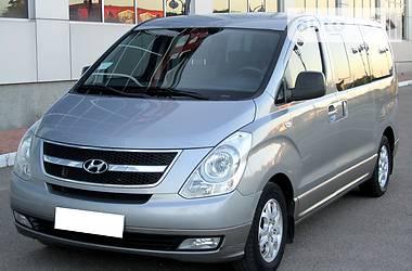Hyundai H1 пасс. 2011 в Белой Церкви