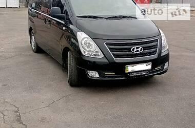 Hyundai H1 пасс. 2014 в Николаеве