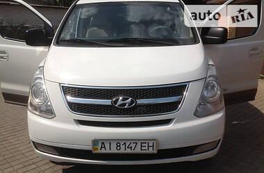 Hyundai H1 пасс. 2011 в Борисполе
