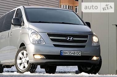 Hyundai H1 пасс. 2010 в Одессе