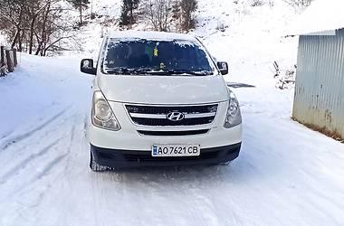 Hyundai H1 пасс. 2009 в Мукачево