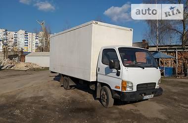 Hyundai HD 65 2004 в Чернигове