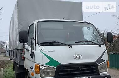 Hyundai HD 65 2007 в Ивано-Франковске