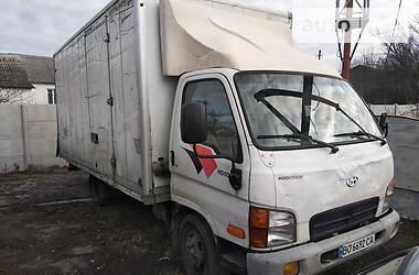 Hyundai HD 65 2001 в Коростышеве
