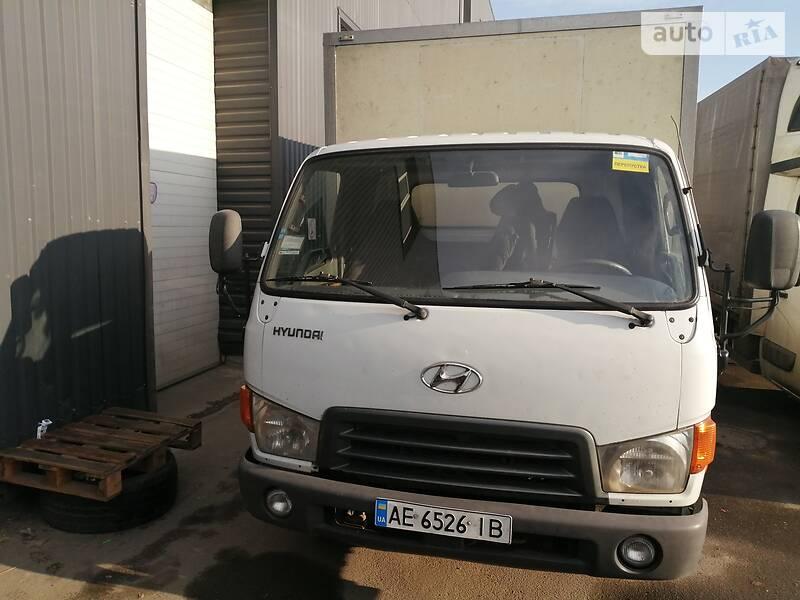 Hyundai HD 65 2008 в Киеве