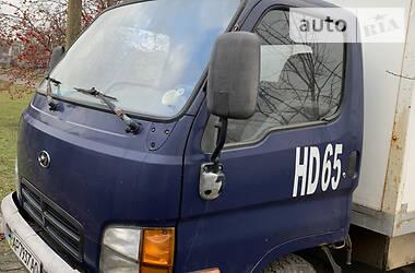 Hyundai HD 65 2005 в Запоріжжі