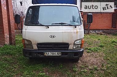 Hyundai HD 65 2005 в Обухове