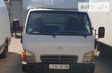 Фургон Hyundai HD 65 2004 в Одессе