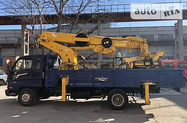 Hyundai HD 78 2007 в Одессе