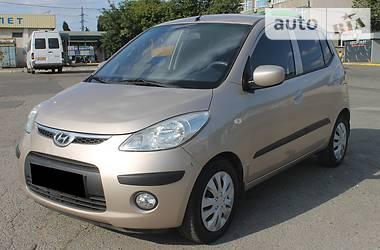 Hyundai i10 2009 в Николаеве