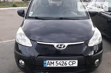 Hyundai i10 2009 в Бердичеве