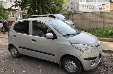 Hyundai i10 2009 в Житомире