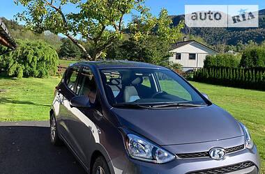 Hyundai i10 2015 в Луцке