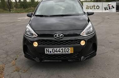 Hyundai i10 2017 в Новограде-Волынском