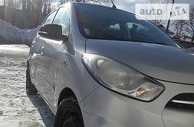 Hyundai i10 2013 в Киеве