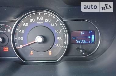 Hyundai i10 2013 в Буче