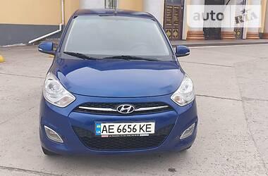 Hyundai i10 2012 в Каменском