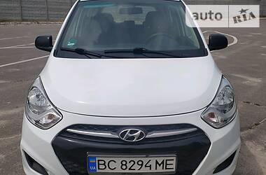 Хэтчбек Hyundai i10 2012 в Кременчуге