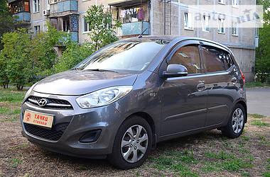 Хетчбек Hyundai i10 2012 в Києві