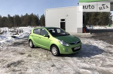 Hyundai i20 2012 в Северодонецке