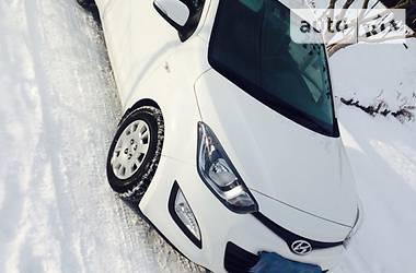 Hyundai i20 2014 в Виннице