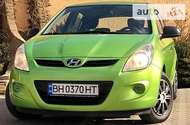 Hyundai i20 2012 в Одессе