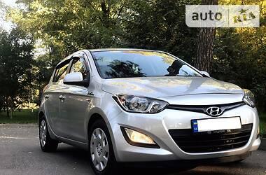 Hyundai i20 2015 в Киеве
