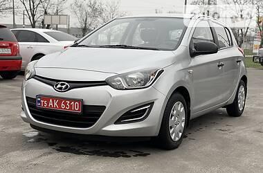 Hyundai i20 2013 в Николаеве