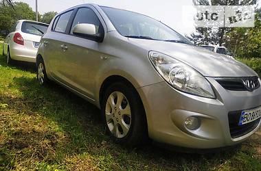 Hyundai i20 2009 в Тернополе