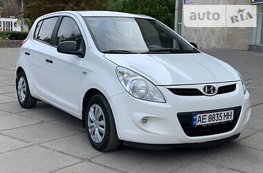 Hyundai i20 2012 в Каменском