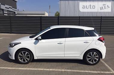 Hyundai i20 2015 в Черкассах