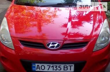 Hyundai i20 2010 в Виноградове