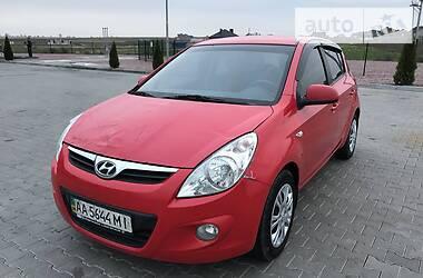 Hyundai i20 2012 в Ровно