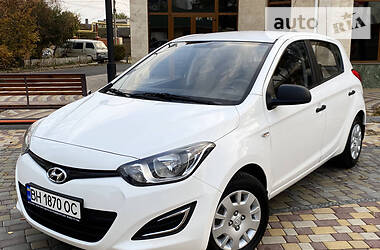 Hyundai i20 2014 в Одессе