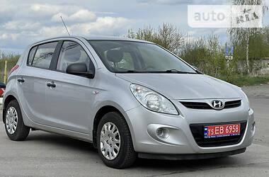 Hyundai i20 2011 в Луцке
