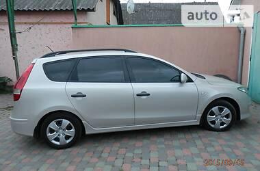 Hyundai i30 2011 в Ужгороде