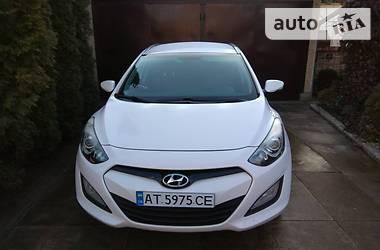 Hyundai i30 2014 в Николаеве