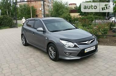Hyundai i30 2011 в Донецке