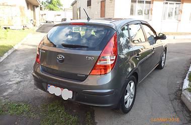 Hyundai i30 2009 в Черкассах
