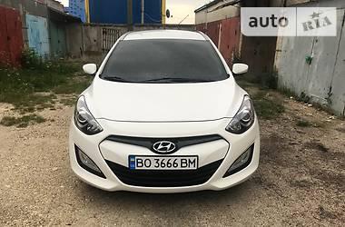 Hyundai i30 2013 в Тернополе