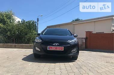 Hyundai i30 2013 в Одессе