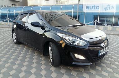 Hyundai i30 2013 в Черноморске