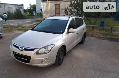 Hyundai i30 2010 в Харькове