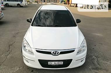 Hyundai i30 2008 в Сарнах
