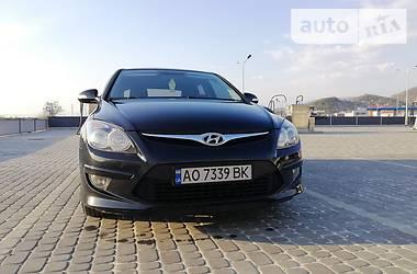 Hyundai i30 2011 в Мукачево