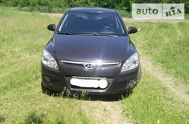 Hyundai i30 2008 в Золочеве