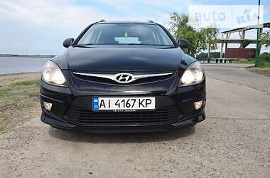 Hyundai i30 2011 в Украинке
